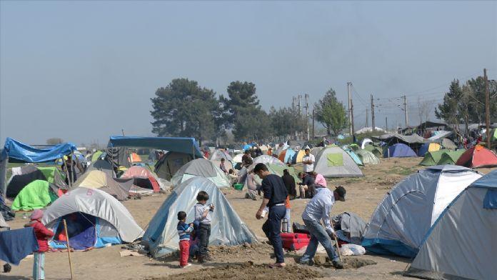 Türkiye ve AB arasındaki sığınmacı mutabakatı