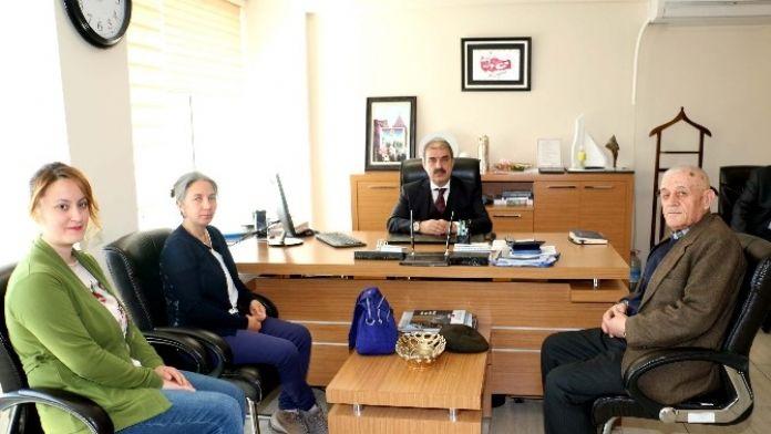 Çankırı Belediyesi Kaybolmaya Yüz Tutmuş Meslekleri Yaşatacak