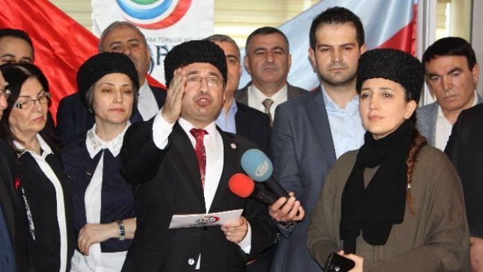 Karapapak Türklerinden Azerbaycan Açıklaması: 'Sulh Yolları Tıkandı'
