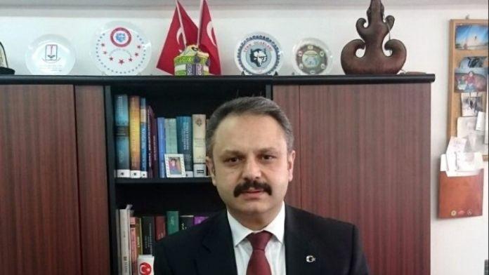 Şen: 'İnşallah En Kısa Zamanda Türk'ün Şanlı Bayrağı Karabağ'a Asılır'