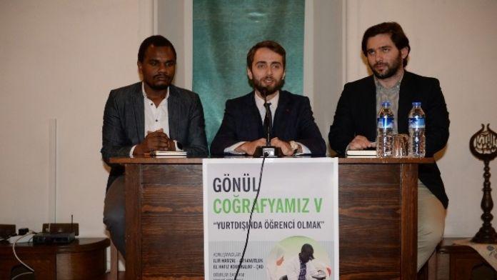 Yabancı Öğrenciler Türkiye'de Öğrenci Olmayı Anlattı