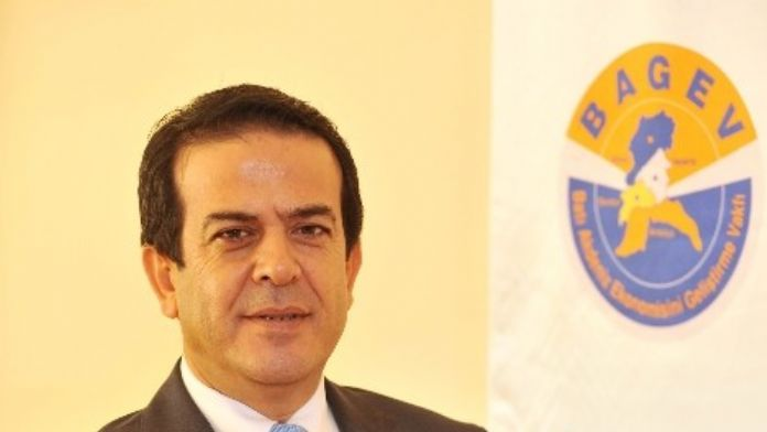 Ali Çandır: 'Gıdadaki Düşüş Mart Enflasyonunu Aşağı Çekti'
