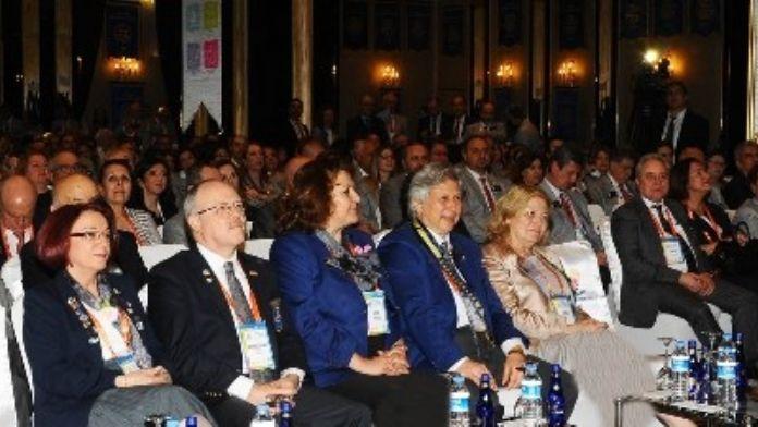 Rotary Federasyonu Yeni Döneme Bursa'da Hazırlandı