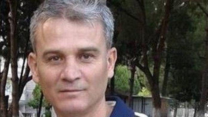Polis Memuru İzin İçin Geldiği Denizli'de İntihar Etti