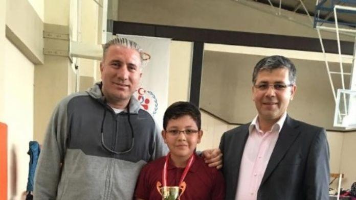 Mesir Turnuvası'nda Şampiyon Güngör Oldu
