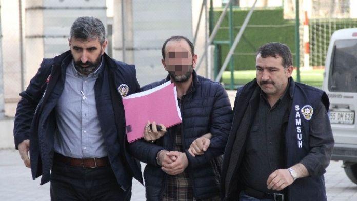 Polislere Arama Yaptırmayıp Direnen Kahveci Tutuklandı