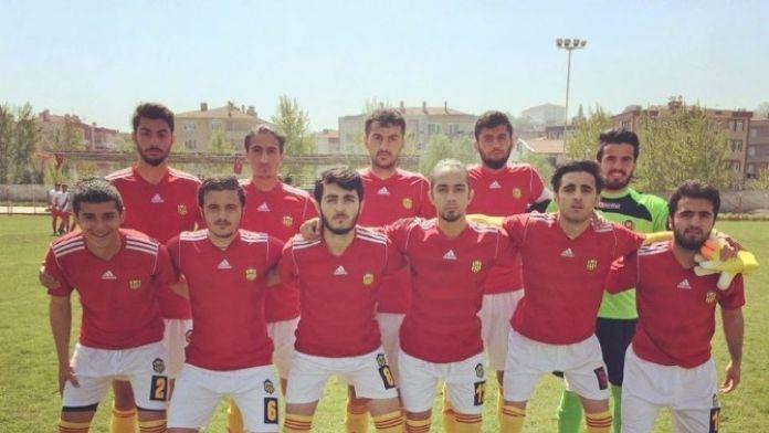 Alima Yeni Malatyaspor, U21'de Seriye Bağladı