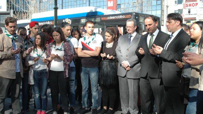 'Je suis Ankara'
