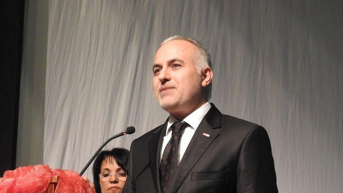 Dr. Kerem Kınık Kızılay Genel Başkanı seçildi
