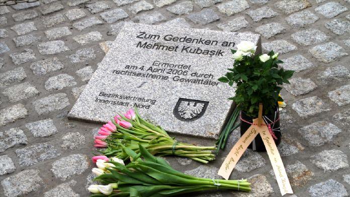 Almanya'da NSU terör örgütü cinayetleri