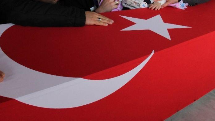 Şehit Ateşi İstanbul'da