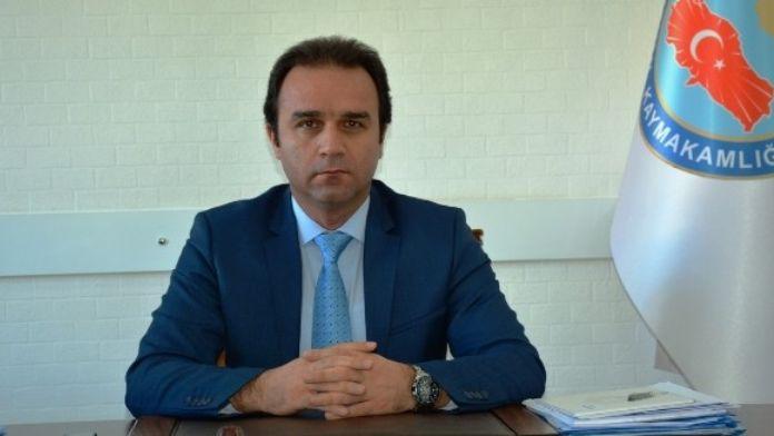 Kaymakam Erkan'dan 'Polis Haftası' Ve 'Avukatlar Günü' Mesajı