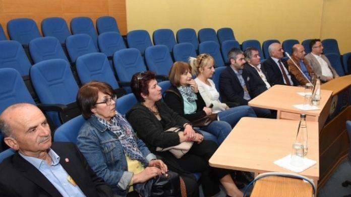 AK Parti Belediye Meclisini Takip Etti