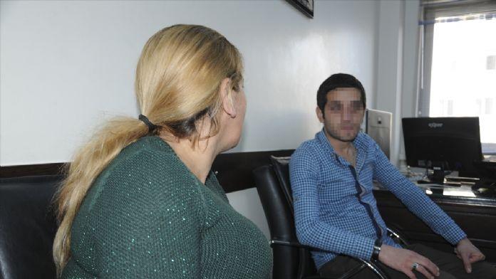 Mehmetçikten terör mağduru ailelere destek