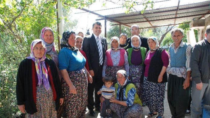 Başkan Turgut: 'Halkımızın Güvenini Boşa Çıkarmadık'