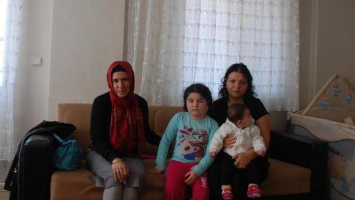 Kayıp uzman çavuşun eşi Bakan Ala'dan açıklama istedi