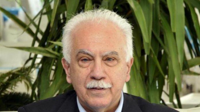 Perinçek: Türkiye onurunu koruyan çözüm üretebilir