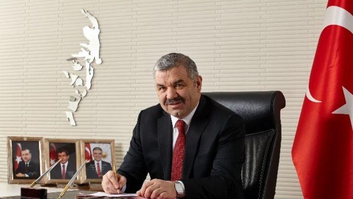 Başkan Çelik 2023 Projelerini Açıklayacak