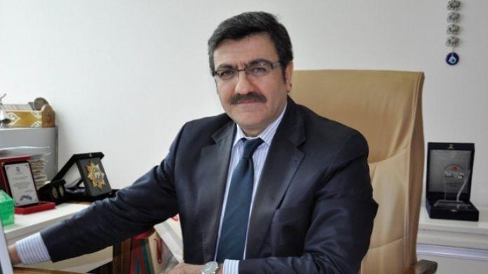 Yeni Yüzyıl Üniversitesi Rektör Yardımcısı Hacısalihoğlu: