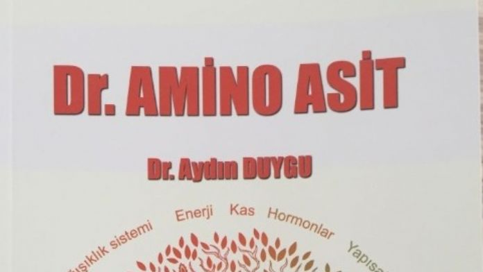 Sporcu Performansını Arttırmanın Bilimsel Yolu: Amino Asitler