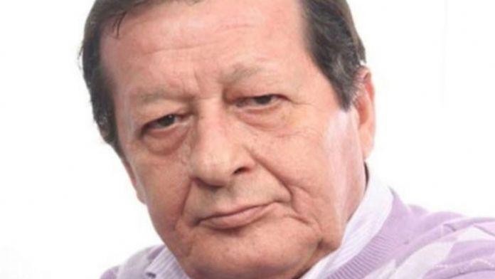 Erhan Abir hayatını kaybetti