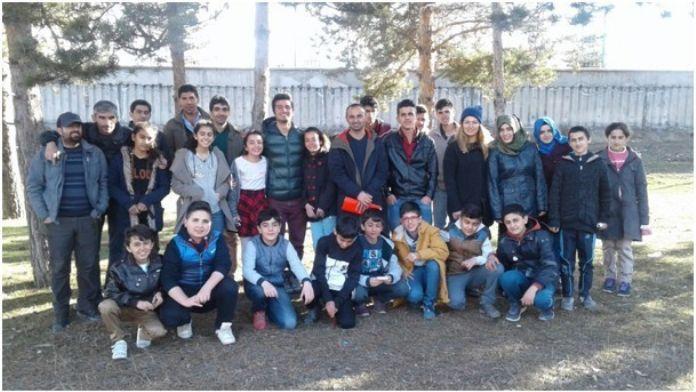 Hakkarili Satranç Takımı Türkiye Şampiyonasına Katılacak