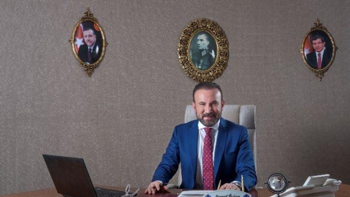 Başkan Doğan, Avukatlar Gününü Kutladı