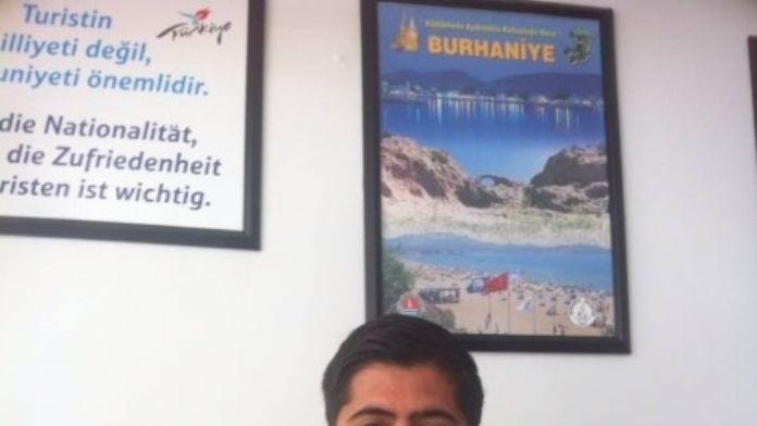 Burhaniye'de Turizm Haftası Programı Belli Oldu