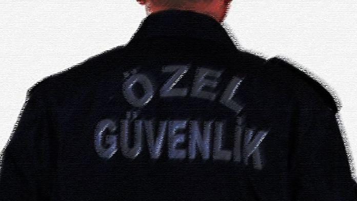 Antalyaspor-Galatasaray maçına 1.350 güvenlik görevlisi