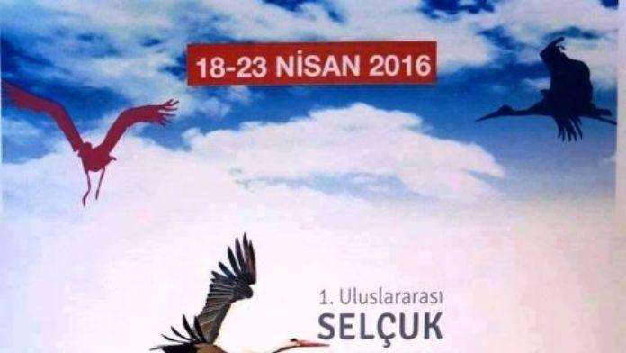 Selçuk'ta Uluslararası Yeni Bir Festival Başlıyor