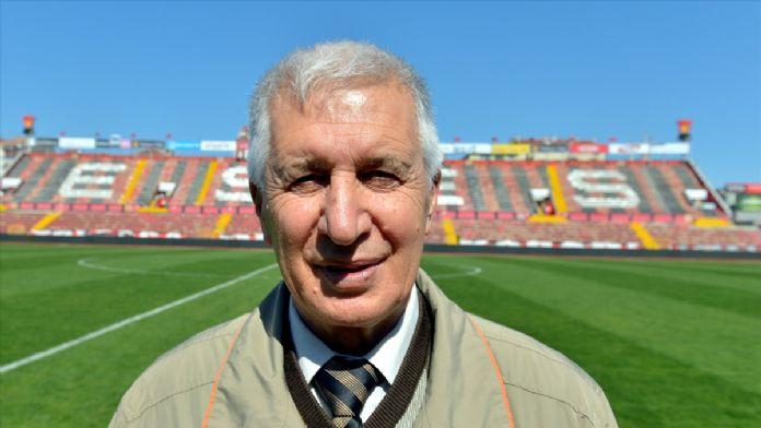 'Efsaneler' Eskişehirspor'a daha fazla destek istiyor