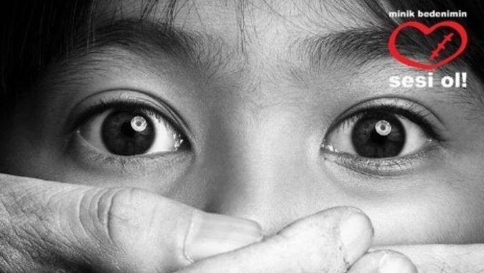 Çocuk İstismarı Ve Şiddetine Karşı Broşür Dağıtıldı