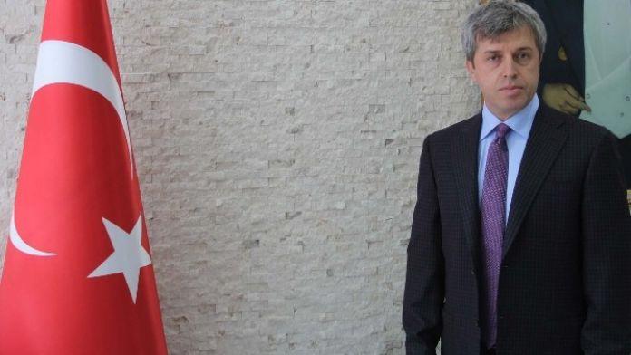 Vali Çınar'dan Türk Polis Teşkilatı'nın 171. Kuruluş Yıldönümü Mesajı