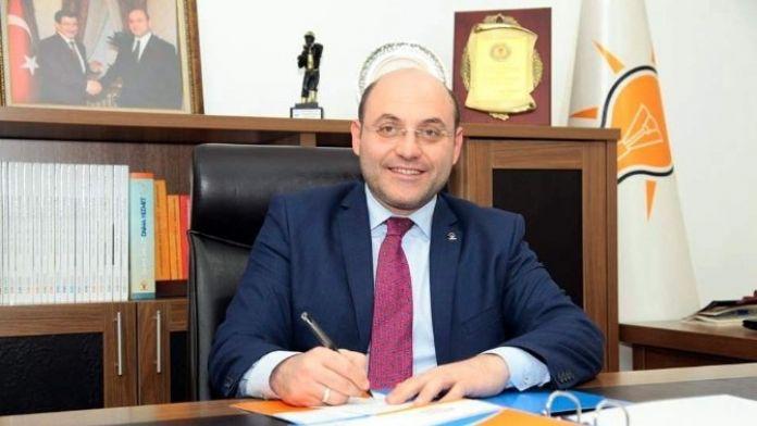 Ali Çetinbaş: Avukatlar, Adaletin Sağlanmasında Çok Önemli Bir Görevi Yerine Getiriyor