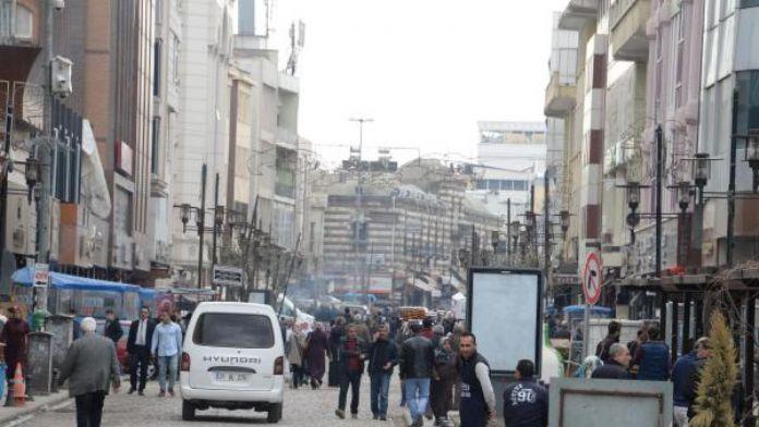 Diyarbakır Sur'da esnafın kaybı: 50 milyon lira