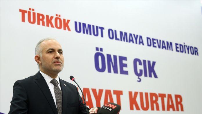 Sağlık Bakanı Müezzinoğlu soruları yanıtladı