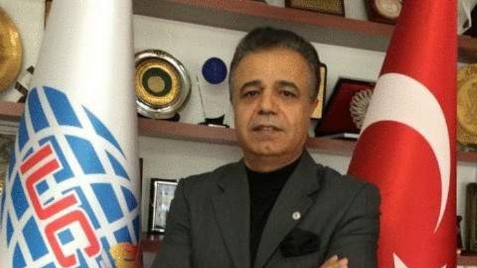 Uluslar Arası Üniversiteler Konseyi Başkanı Orhan Hikmet Azizoğlu: