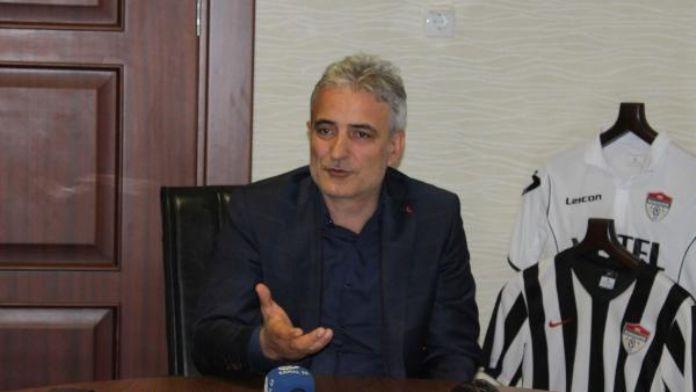 Manisaspor'da şampiyonluk primi 50 bin TL