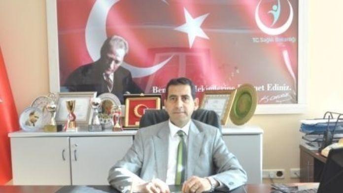 Bilecik Halk Sağlığı Müdürü Uzman Dr. Ömer Balcı'nın Kanser Haftası Mesajı