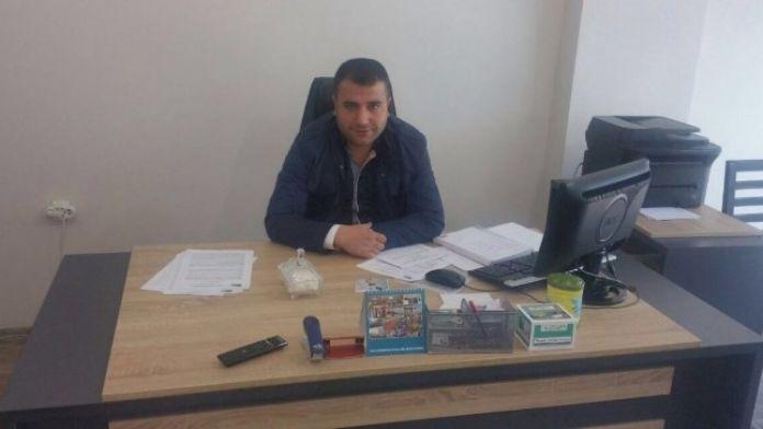 Güvenlik-iş Bitlis Şube Başkanı Benzeş'ten Taşeron Açıklaması