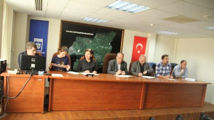 Kocaeli Büyükşehir Belediyesi, Karamürsel Eml'ye Spor Salonu Yapacak