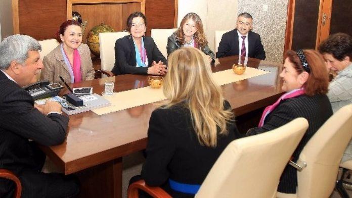 Başkan Karaosmanoğlu: 'Konaklama Merkezimiz 7/24 Hizmete Hazır'
