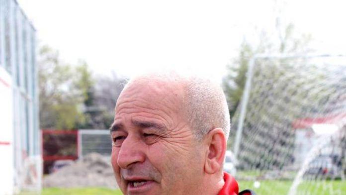 Samsunspor'da hedef lider Adanaspor'u yenmek