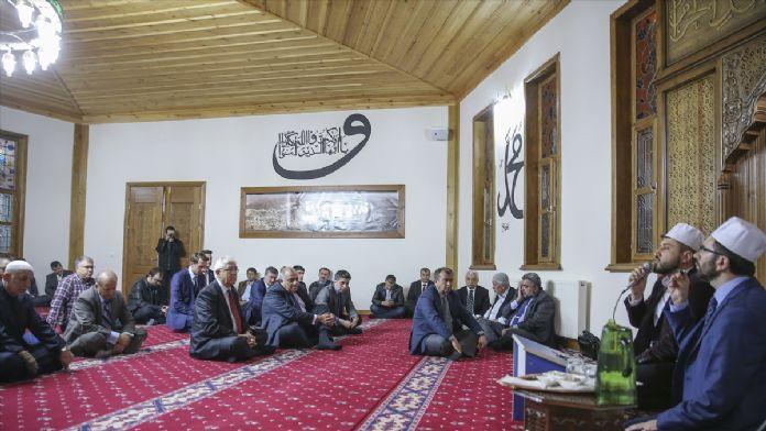 Alparslan Türkeş'in vefatının 19. yılı