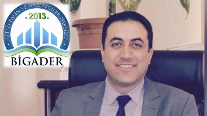Bigader'den 'Polis Haftası' Ve 'Avukatlar Günü' Mesajı