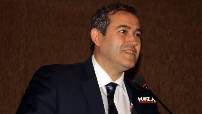 Aktob Başkanı Yusuf Hacısüleyman: '7 Milyonu Bulursak Memnun Olacağız'