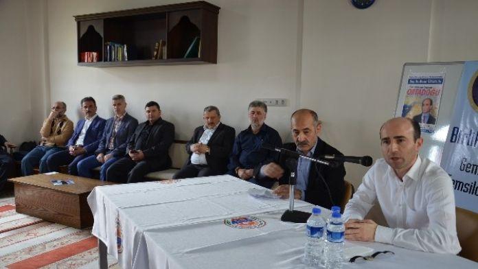 Doç. Özcan: 'Arap Baharı Halkın Taleplerini Karşılamadı'