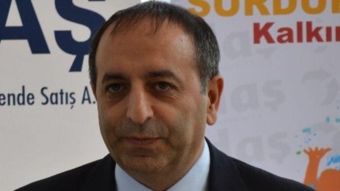 Türkoğlu: 'Kırsal Kesimdeki Elektrik Sorununu Çözeceğiz'