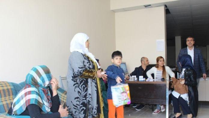 Mardin Kardeşlik Platformu'ndan Yardım Çağrısı