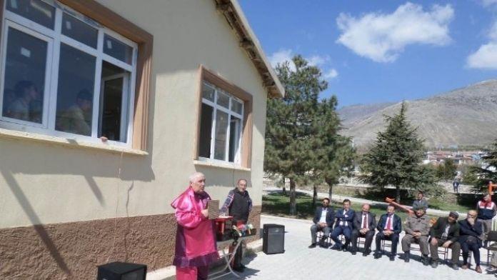 Bolvadin'de 'EKAP' Projesi Devam Ediyor